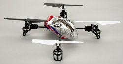 BLADE mQX BNF Quadrocopter