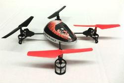 Monstertronic Star Runner Mini-Quadrocopter RTF