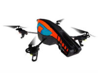 Parrot AR.Drone 2.0 Quadrocopter
