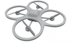 Quadrocopters und Drohnen